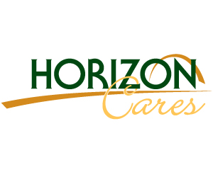 Horizon Cares logo